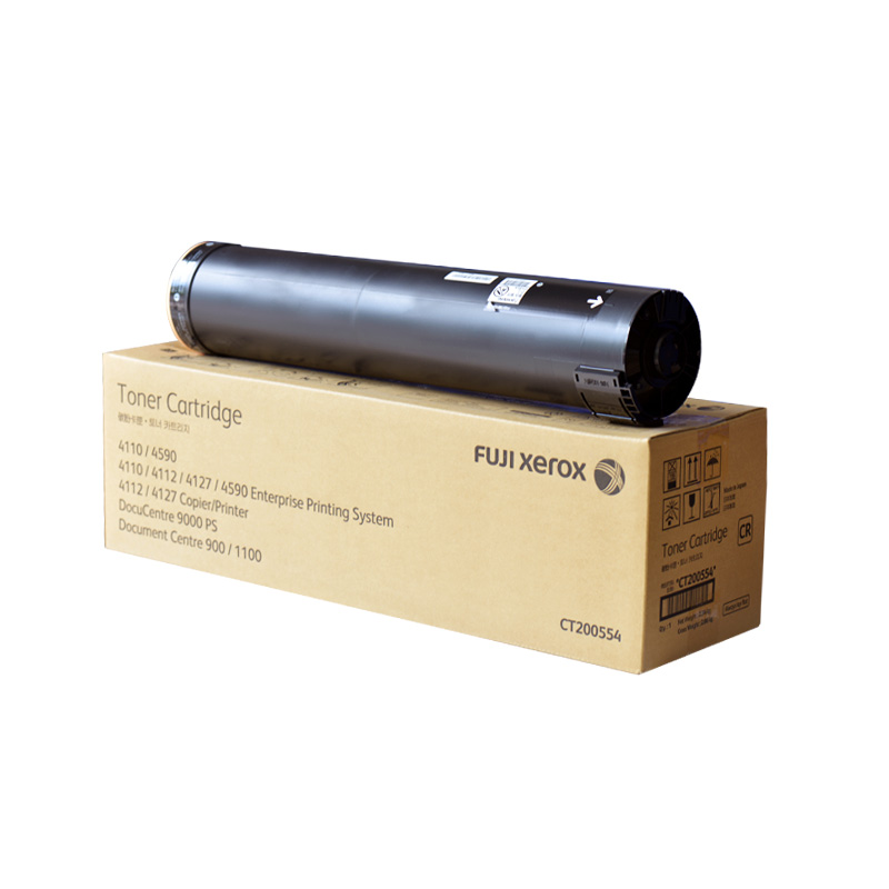 Asia Pacific version <font><b>Toner</b></font> Cartridge Compatible For <font><b>Xerox</b></font> 4110 900 1100 4100 4112 <font><b>4127</b></font> 4595 (can print 100000 pages) image