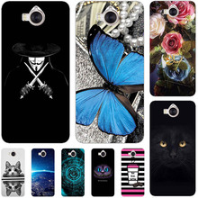 Phone Case For Huawei Y5 2017 Y 5 2017 Y5 III 3 5.0