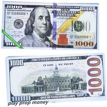 560PCS Paper Heaven Hell Bank Notes Currency Prop Ancestor Money Dollar (US.1000) Feng