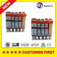 Compatible Ink Cartridge For PGI-225 CLI-226  PGI225 for Canon Pixma iP4920 MG5220 MG5320 MG6220 MG8220 MX882  printer PGI225