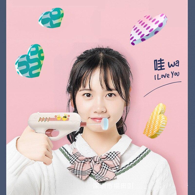 Kawaii TikTok Candy Gun 5