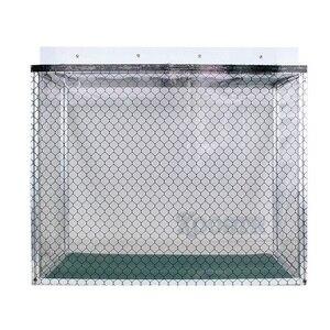 Image 2 - הכי חדש אבק משלוח חדר שולחן ניקוי אנטי סטטי אלומיניום סגסוגת אבק משלוח ספסל עבור LCD שיפוץ טלפון תיקון ציוד