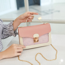 Fashion Small Crossbody Bags for Women Chain Mini Shoulder