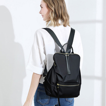 POMELOS Women Backpack 2019 Fashion New Waterproof High Quality Oxford Travel Luxury Bagpack Female