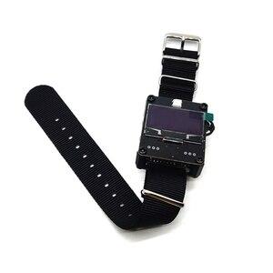 Wifi Deauther Watch Wearable Esp8266 Development Board Smart Watch for Arduino Kit