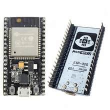 ESP32-CAM wi fi módulo wi fi sem fio placa de desenvolvimento bluetooth micro usb duplo núcleo amplificador potência módulo filtro MCU-32S