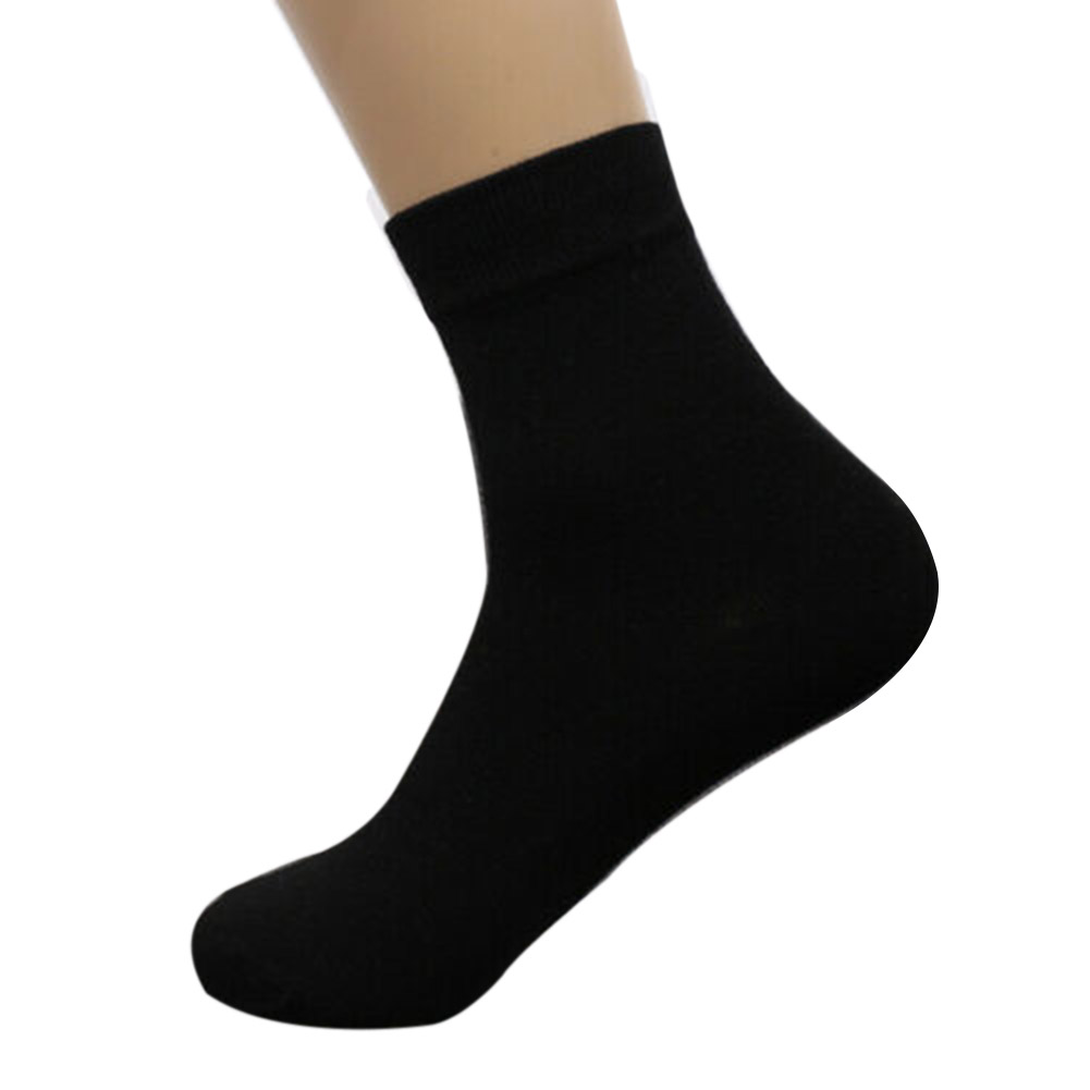 Newly 1 Pair Large Size Tube Socks For Foot Discomfort Diabetic Feet Edema Swelling M99