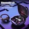 Bluetooth Earphone Wireless Headphone With High-definition Microphone 5