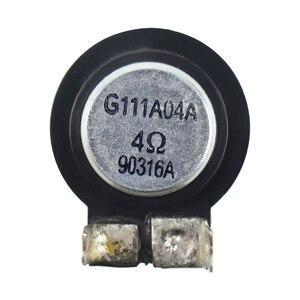 Image 5 - GHXAMP 26 مللي متر سوبر مكبر الصوت المجال المغناطيسي عالية الملعب مكبر الصوت 4 أوم 5 واط 2 قطعة