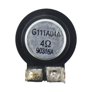 Image 5 - GHXAMP súper altavoz de agudos de 26MM, altavoz magnético de campo de tono alto, 4 ohmios, 5 W, 2 uds.