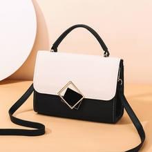 Sacs à Main en cuir pour femmes, sacs à bandoulière de luxe, sacoches à épaule de styliste de mode, petits sacs et pochettes