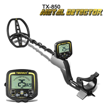 Scanner Pinpointer Metal-Detector Tx-850-Accessories TIANXUN Search-Finder Underground-Depth