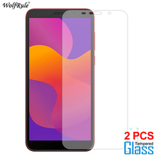 2Pcs Screen Protector For Huawei Y5P Glass Y6S Y5 Y6 Y7 2019 Y3 2018 Tempered Glass Protective Phone Film For Huawei Y5P Y3 2017 демисезонные ботинки y3 y 3 y3