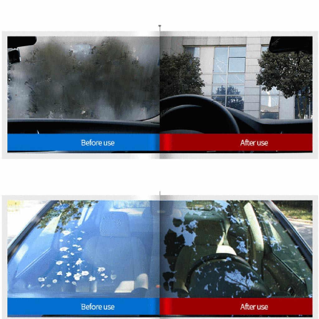 CARPRIE Съемник пленки горячая Распродажа автомобильное покрытие агент непромокаемое стекло дождь знак масло Съемник пленки набор посуды высокое качество 9904