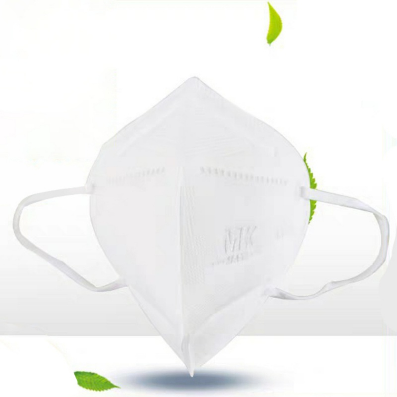 Antibacterial Mask  Mask Dustproof And Smokeproof Suitable For Travel Protection Breathing