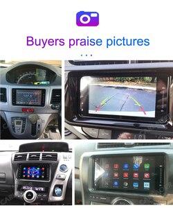 Image 5 - 2 din android 8.1 uniwersalny samochodowy odtwarzacz multimedialny Radio samochodowe Stereo dla Toyota VIOS korona CAMRY HIACE PREVIA COROLLA RAV4