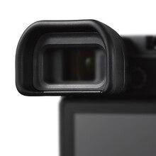 Мини окуляры стабильная большая крышка аксессуары видоискатель четкая камера наглазник наружные части мягкая легкая установка для A6500