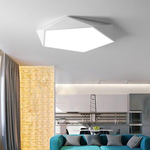 lampada do teto para sala de estar