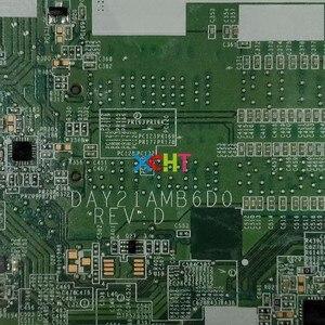 Image 5 - Für HP SCHLÄGT 15 P390NR 15 P393NR 826947 601 826947 001 826947 501 UMA w A10 7300 CPU DAY21AMB6D0 Laptop motherboard Mainboard