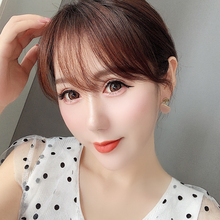 Small temperament retro fashion design sense of semicircle stud earrings contracted joker fan earrings adorn article the new european and american fashion earrings contracted dazzle colour hollow out long wings ms popular earrings adorn article