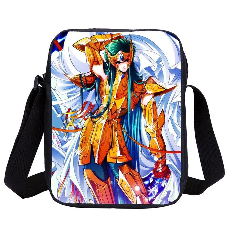 3d impressão sacos crossbody crianças sling sacos sac um principal