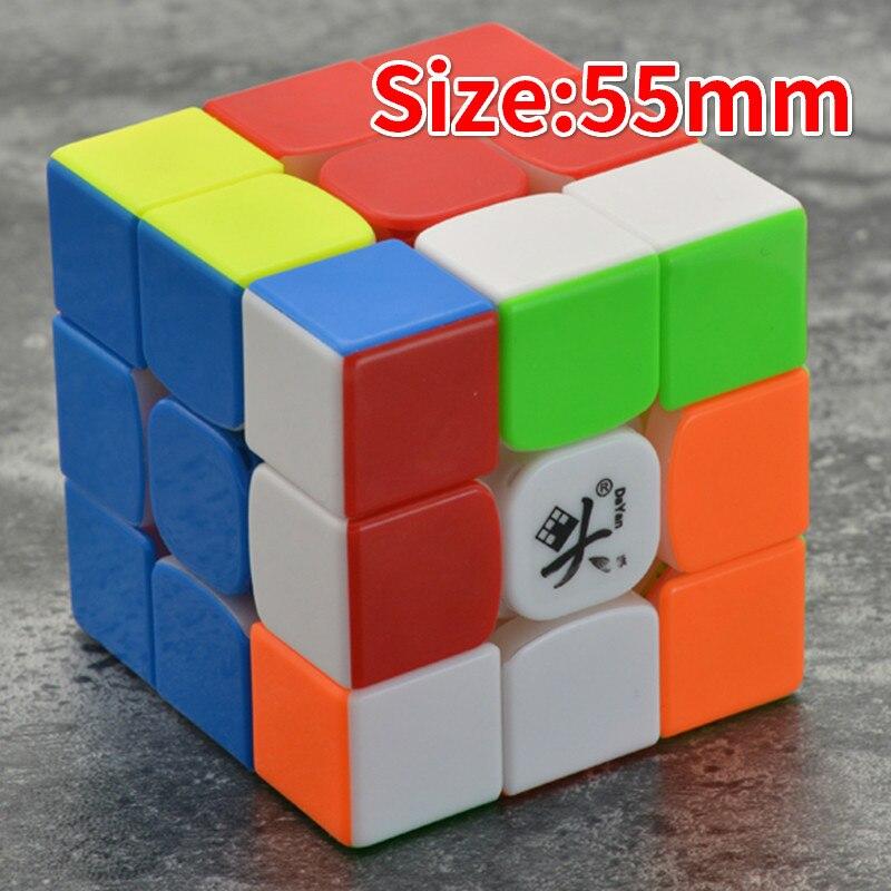 Image 5 - Dayan TengYun M 3x3x3 V8 Magnetic Magico Cubes Professional Tengyun 3x3x3 M Toys Gift Game Kids Educational ToysMagic Cubes   -