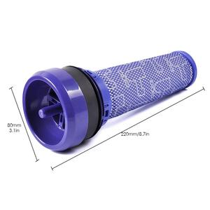 Image 2 - Replacement for Dyson Filter DC37 DC33C DC39 DC28C DC53 Pre Filter Pre Motor Filter Vacuum Cleaner