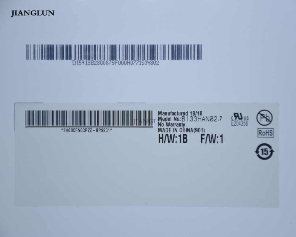 جيانغ لون ل HP 13-d105TU شاشة LCD الجمعية دون الإطار