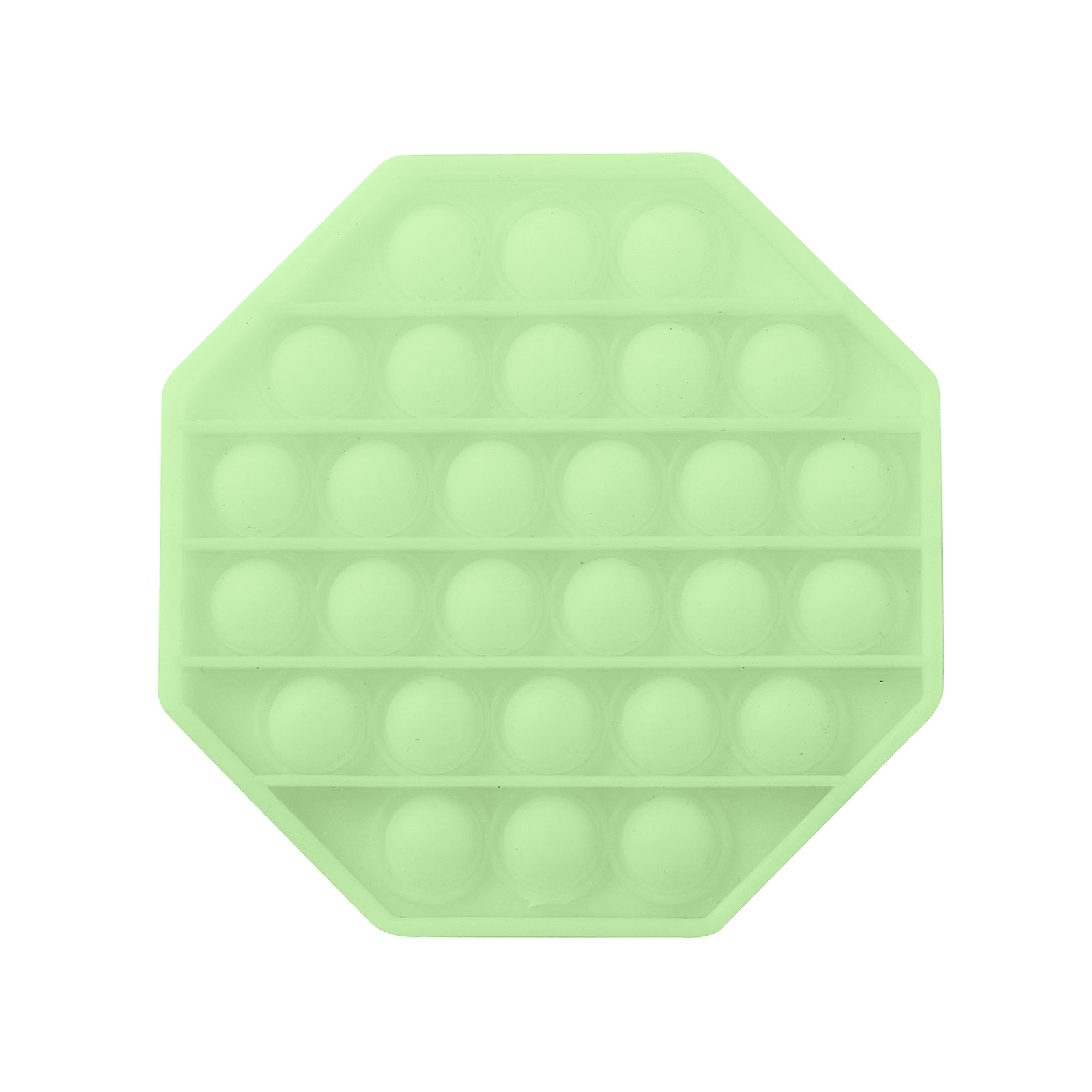 It-Toys Bubble-It-Fidget Popit Luminous-Pop Silicone Toy Stress-Game Figet Kids for Autism img4