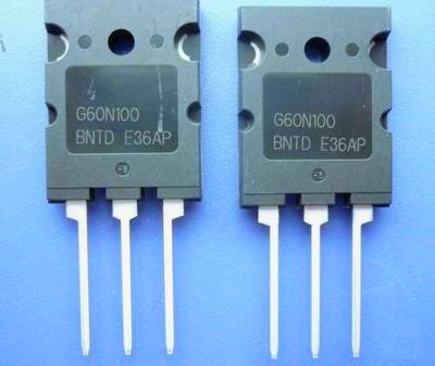 10pcs/lot FGL60N100BNTD G60N100 <font><b>G60N100BNTD</b></font> FGL60N100 TO-3P 60A/1000V new original In Stock image