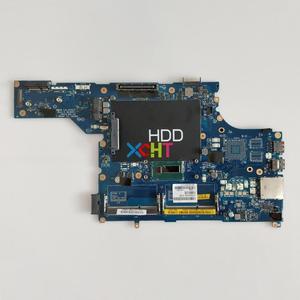 CN-02DJ9R 02DJ9R 2DJ9R w I3-4010U CPU VAW50 LA-A101P for Dell Latitude E5540 Laptop PC Notebook Motherboard Mainboard(China)