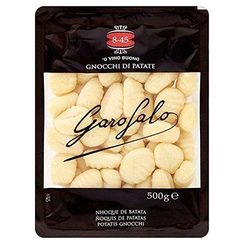 Garofalo Potato Gnocchi 500g