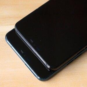 Image 4 - 6.1 LCD ل LG G7 LCD G710 G710EM G710PM G710VMP شاشة إل سي دي باللمس الجمعية شاشة محول الأرقام الإطار ل LG G7 thinQ LCD