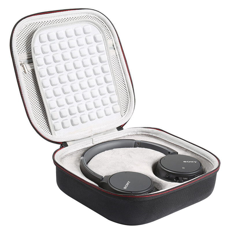 Hard Case For Sony WH-CH700N / For Beoplay H4 H7 H8 H9 Wireless Noise Cancelling Headphones Travel Carrying Storage Bag