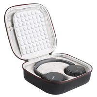 Hard Case for Sony WH CH700N / for Beoplay H4 H7 H8 H9 Wireless Noise Cancelling Headphones Travel Carrying Storage Bag Speaker Accessories     -
