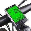 Multifunción bicicleta ordenador impermeable inalámbrico GPS velocímetro bicicleta Bluetooth código principal Monitor de ritmo cardíaco accesorios de bicicleta
