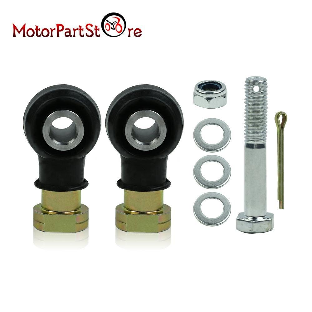Комплект наконечников рулевой тяги, шаровые шарниры для Polaris Sportsman 500 570 700 800