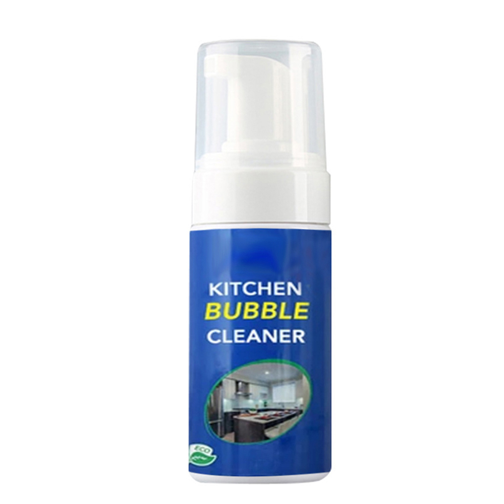 Newest Foam Cleaner Multi-Purpose Cleansing Bubble Washing Cleaning Quick Foaming Toilet For Home Kitchen Bathroom