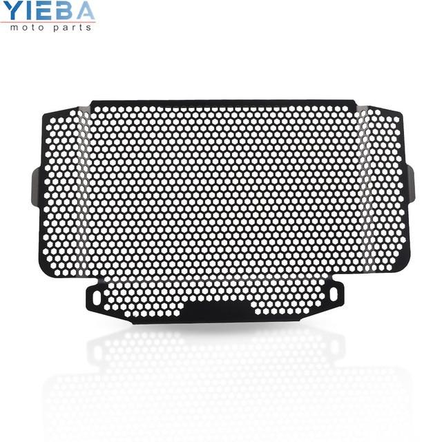 аксессуары для мотоциклов решетка радиатора защита крышка бак фотография