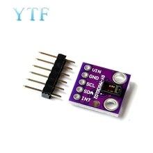 1pcs GY-MAX30102 Heart Rate Pulse Oxygen Concentration Sensor Module
