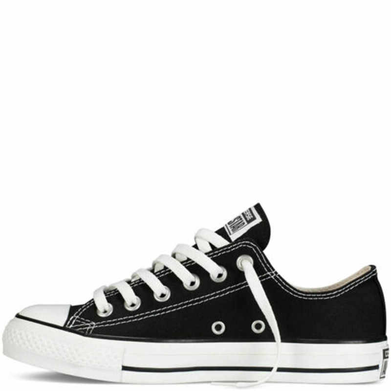 2020 new men and women hot sale Dames Chuck-Taylor Aylor All Star Lage Ox  Hoge top women's sneakers Canvas Schoenen casual shoes