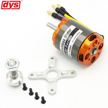 DYS D3548 3548 790KV 900KV 1100KV Brushless Motor 3-5S For Mini Multicopters RC Plane Helicopter акриловая ванна cezares plane solo mini plane solo mini 160 70 42 160x70