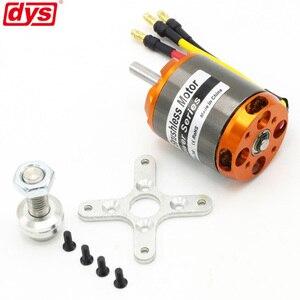 Image 1 - DYS D3548 3548 790KV 900KV 1100KV Brushless Motor 3 5S Per Mini Multicopters RC Aereo Elicottero