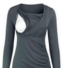 Одежда для беременных женщин; одежда грудного вскармливания