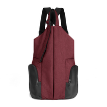 купить Cai Fashion Women Men Backpack Casual Rucksacks Female laptop Backpacks College Student School Backpack Male Art WaterProof дешево