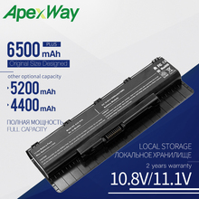 5200mah Laptop battery for Asus A31-N56 A32-N56 A33-N56 N56 N56D N56DP N56DY N56J N56JK N56JN N56JR N56V N56VB N56VJ N56VM N56VV audio board 3 0 for asus n56 n56v n56vz n56vm usb audio board