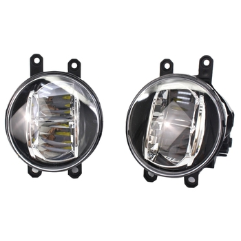 Automotive led fog lamp Front fog lamp Direct replacement for: 2013-2018 Toyota Corolla Camry Lexus RX350 ES350 ct200h LX570 812
