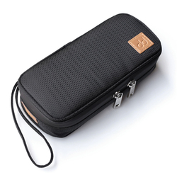 Portable Handbag Earphone Case for FIIO M11/FH7/BTR3/F9 PRO SHANLING UP2/M5S/MWS Hifi Music Player Audiophiles Accessories