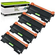 GREENCYCLE TN450 Toner Cartridge  for Brother HL-2270DW HL-2280DW HL-2240 MFC-7360N US STOCK compatible toner cartridge tn820 for brother hl l5000d hl l5100dn hl l5200dw hl l5200dwt america printer 3000 pages