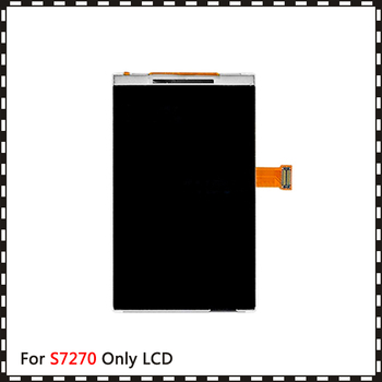 10pcs/lot New For Samsung Galaxy Ace 3 S7270 S7272 Lcd Display Screen